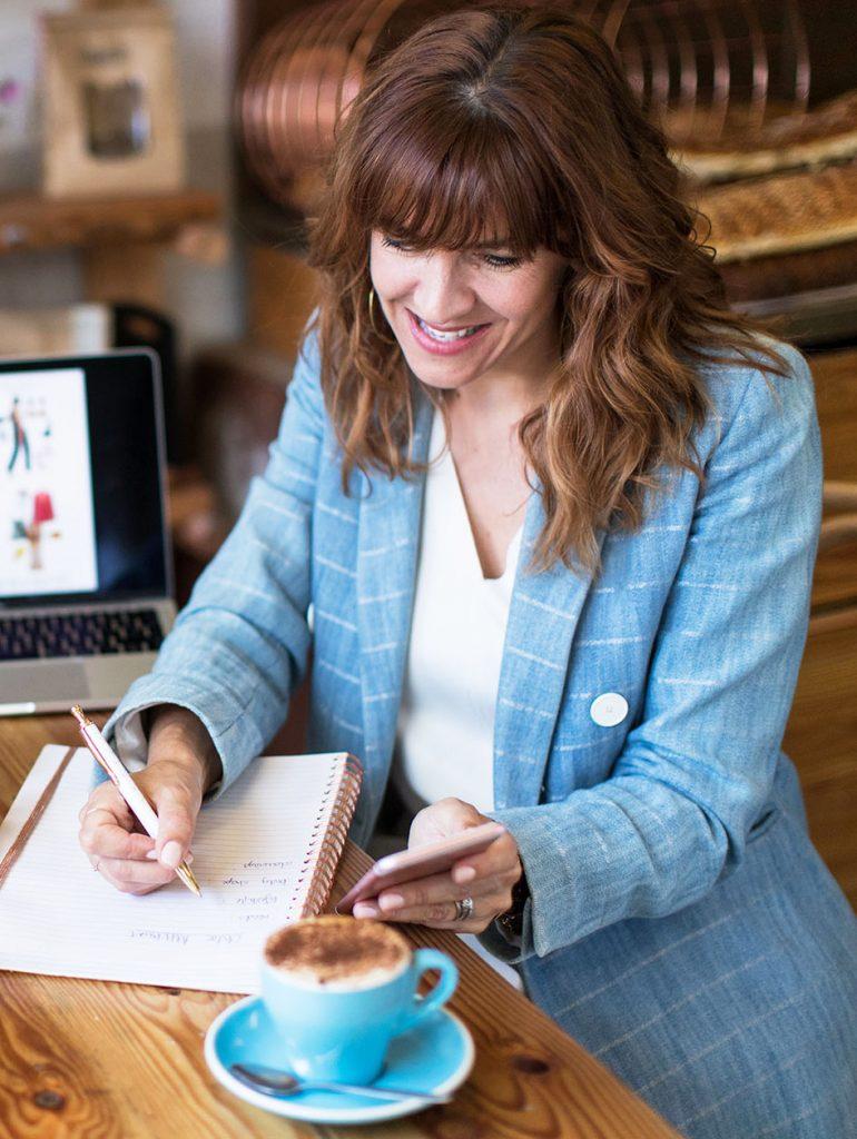 online stylist