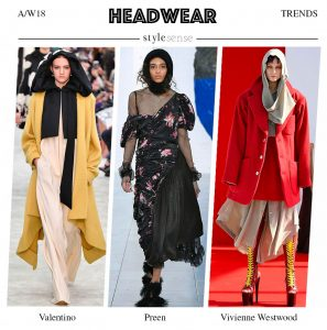 aw18 trends