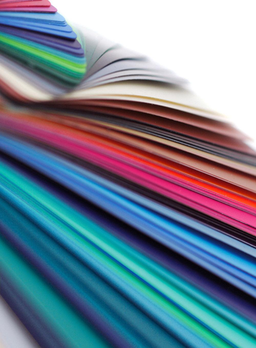 colour consultant