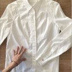 fashion tips for buying a white shirt