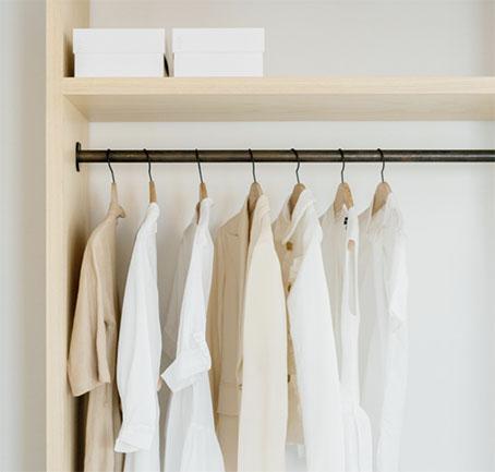 wardrobe makeover sydney