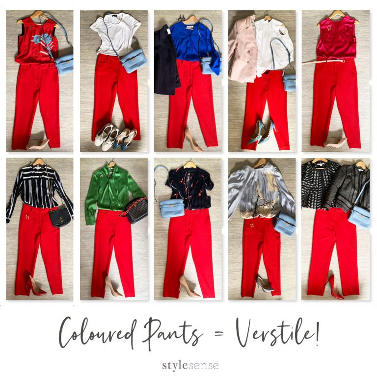 10 brand new outfits created!