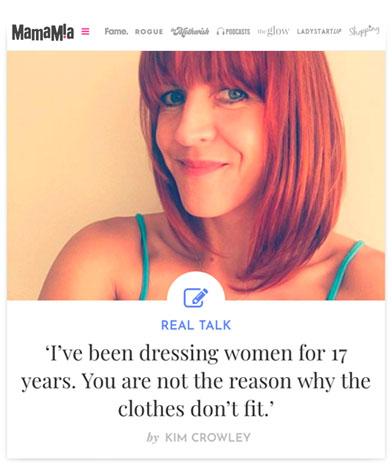 fashion blogger sydney